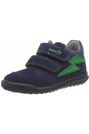 Superfit Baby Boys' Avrile Mini Low-Top Sneakers