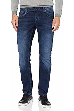 Garcia Men's Russo Tapered Fit Jeans