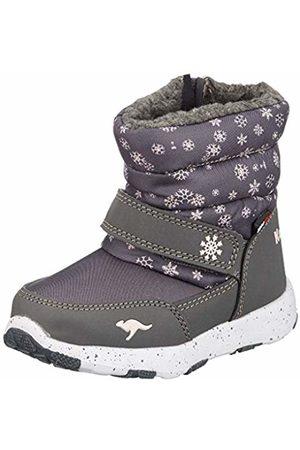 KangaROOS Unisex Babies' Snowrush Boots 4.5 UK