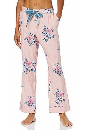 Joules Women's Snooze Pyjama Bottoms, Floral