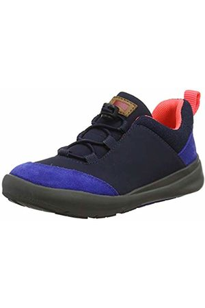 Camper Boys' Ergo Kids Low-Top Sneakers, (Multi-Assorted 999)