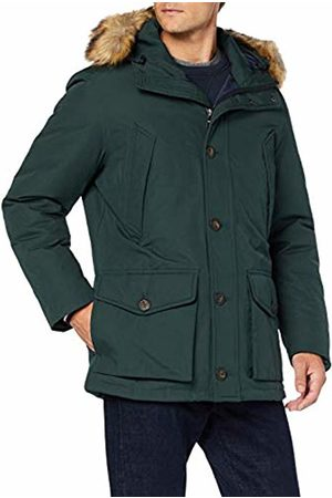 Tommy Hilfiger Men's Hampton Down Parka Jacket
