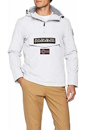 Napapijri Men's Rainforest Winter Jacke Jacket, (Bright 002)