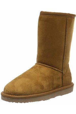 Dockers Unisex Kids' 45sv702 Moccasin Boots