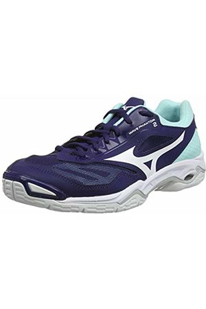Mizuno Women's Wave Phantom 2 Handball Shoes