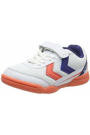 Hummel Unisex Kids' Root Jr 3.0 Vc Handball Shoes 2.5 UK
