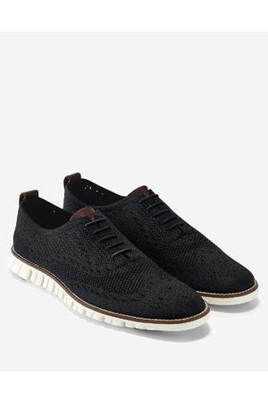 Cole Haan Zero Stitch Lace Up Shoe