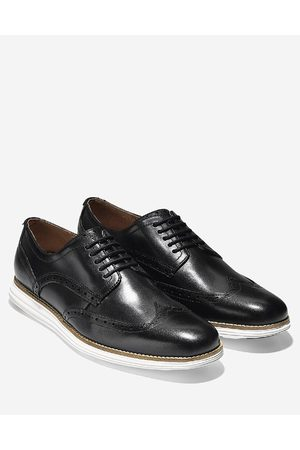 Cole Haan Lace Up Brogue Shoe