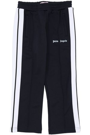 Palm Angels Techno Track Pants