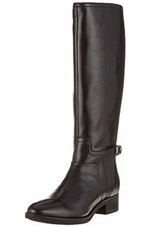 Geox Women's D Felicity B High Boots