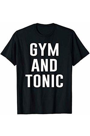 TN Gym Tee Gym And Tonic T-Shirt