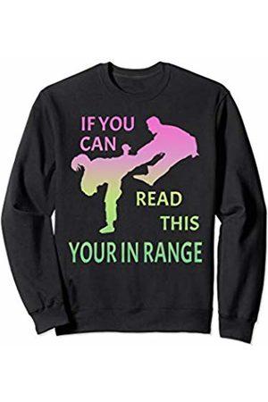 Tang Soo Do Martial Arts Apparel Company Women's Tang Soo Do Karate Martial Arts Training Girl's Sweatshirt