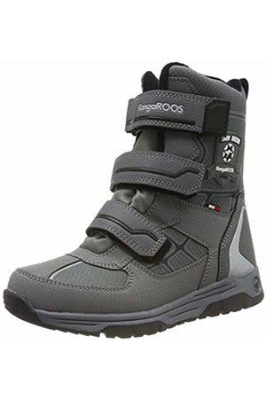 KangaROOS Unisex Kids' K-Marshal V RTX Snow Boots 2.5 UK