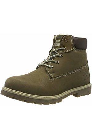 Dockers Unisex Kids' 35fn701 Combat Boots