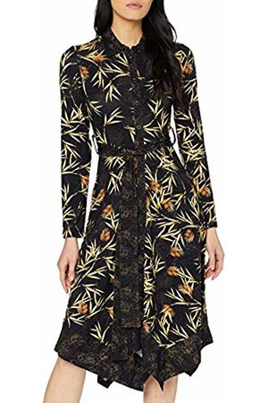 Joe Browns Women's Autumnal Palm Jersey Dress / A