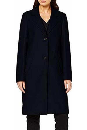 s.Oliver Women's 05.909.52.8963 Coat, (Night 5996)