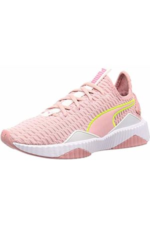 Puma Women's Defy WN's Fitness Shoes, (Bridal Rose 23)