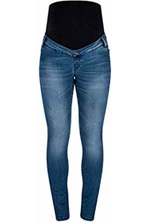 Love2wait Women's Sophia Destroyed Jeans