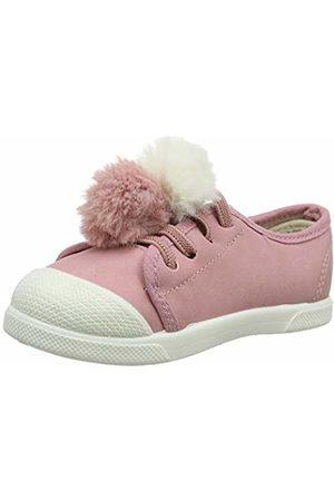ZIPPY Baby Girls' Zbgs04_456_5 Low-Top Sneakers|