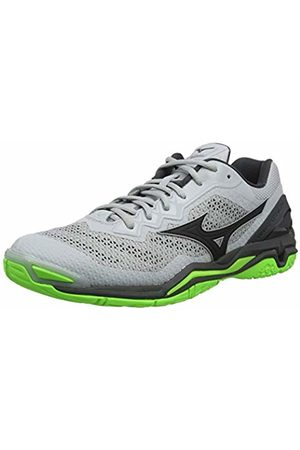 Mizuno Unisex Adult's Wave Stealth V Handball Shoes