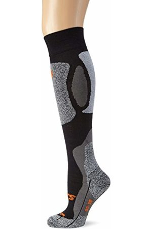 Barts Unisex 15-0000000511 - Casual Socks - (Schwarz)