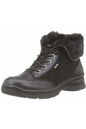 IGI &Co Women's Donna Gore-tex-41597 Snow Boots, (Nero 4159700)
