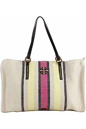 Bluebags Women'sCanvas & Beach Tote Bag Size: Único