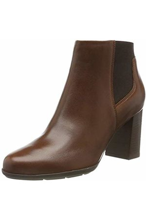 Geox Women's D New ANNYA B Ankle Boots