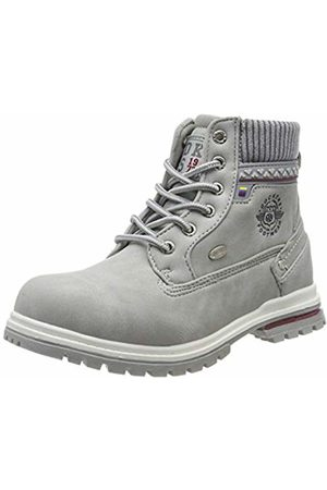 Dockers Unisex Kids' 45bi701 Combat Boots 3.5 UK