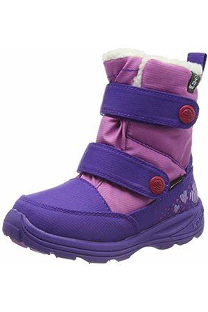 Kamik Unisex Kids' Pep Snow Boots