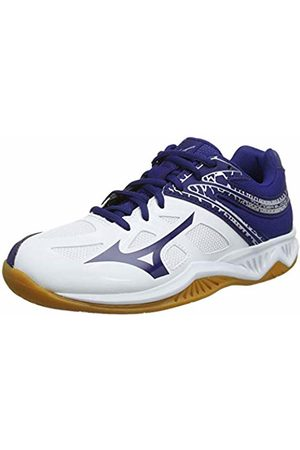Mizuno Unisex Adult's Thunder Blade 2 Volleyball Shoes, ( /Blueprint/ 14)
