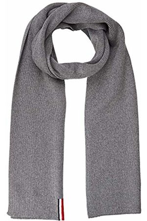 Tommy Hilfiger Men's Th Rib Scarf
