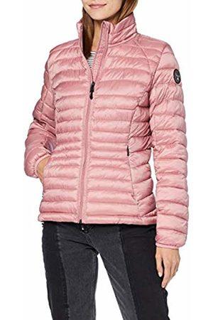 Napapijri Women's Aerons WOM ST Jacket, ( Blush P79)