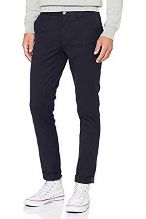 Ben Sherman Men's Skinny Stretch Chino Trousers