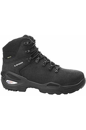 ELTEN Unisex Adult's Phantom Work GTX Mid S3 CI Safety Boots, ( 0999)