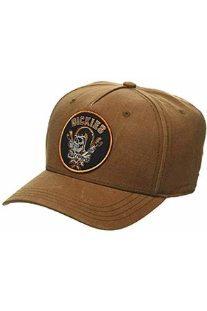 Dickies Leburn Baseball Cap, ( Duck BD)
