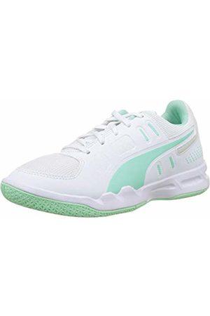 Puma Unisex Kid's Auriz Jr Handball Shoes, - Glimmer 04