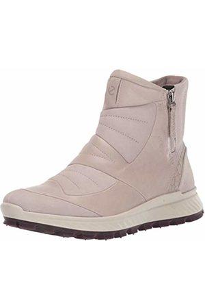 Ecco Women's Exostrike W High Rise Hiking Shoes, 51052