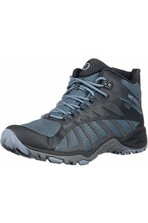 Merrell Women's Siren Edge Q2 Mid Waterproof High Rise Hiking Boots