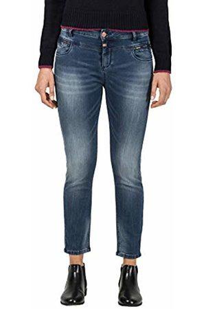 Timezone Women's Slim Sadetz Womenshape Cropped Jeans
