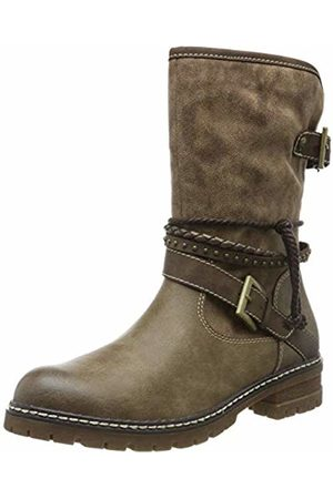 s.Oliver Women's 5-5-25434-23 Ankle Boots 4 UK