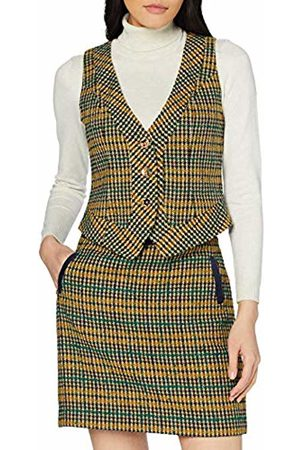 Joe Browns Women's Terrific Tweedy Waistcoat