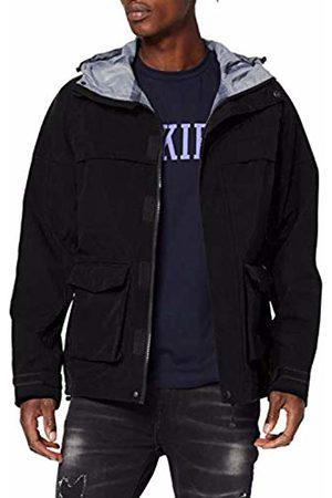 Dickies Men's Gapville Jacket, ( BK)