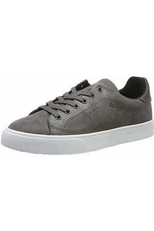 Esprit Womens Colette Lu Low-Top Sneakers, Dark Grey 020 8 UK