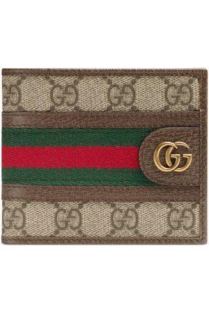 Gucci Men Purses & Wallets - Ophidia GG wallet