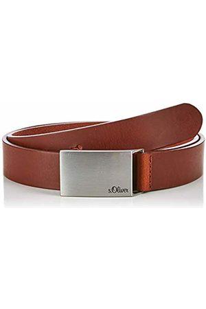 s.Oliver Men Belts - Men's 98.899.95.3817 Belt, 8784)
