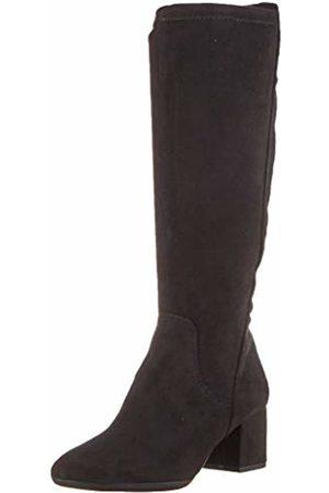 Marco Tozzi Women High Leg Boots - Women's 2-2-25510-23 High Boots, ( 001)