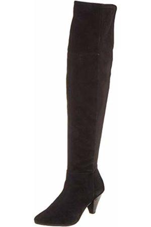 Bugatti Women's 411798333464 High Boots Size: 7 UK