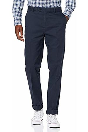 Brooks Brothers Men's Stretch Chino Milano New Trouser