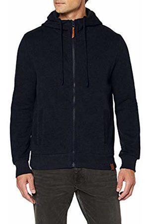 Camel Active Men's Zip Up Hoodie Sports Jacket